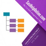 Using the Filter Data Task in SAS Studio